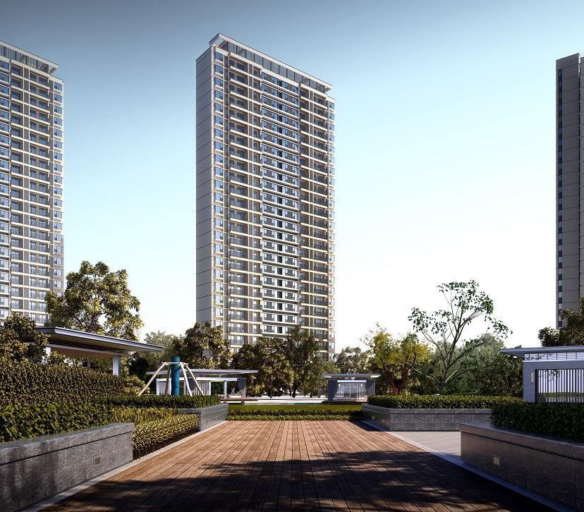 南京万科未来城有哪些优势?万科未来城项目亮点介绍