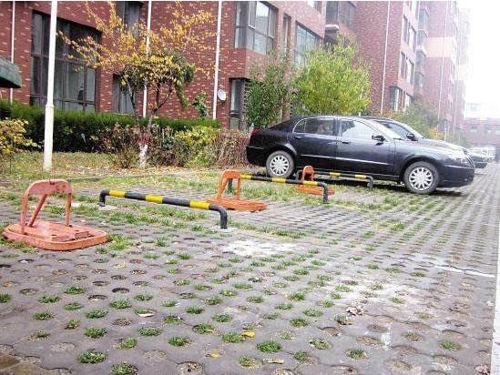 安庆小区停车位将这样定规矩!快看看你家小区停车费合理吗?
