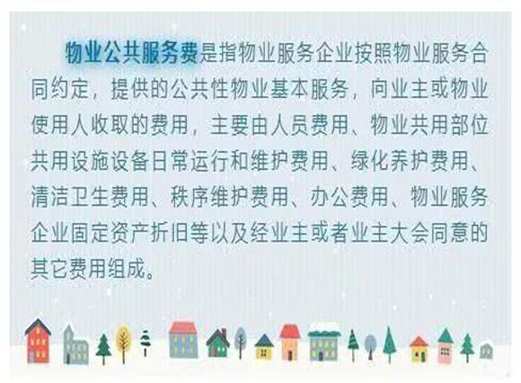 速看!安庆住宅小区物业费基准4月起调整,看看你家要交多少