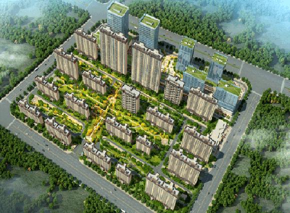 碧桂园天樾项目最新消息9#、14#建设规划来啦!
