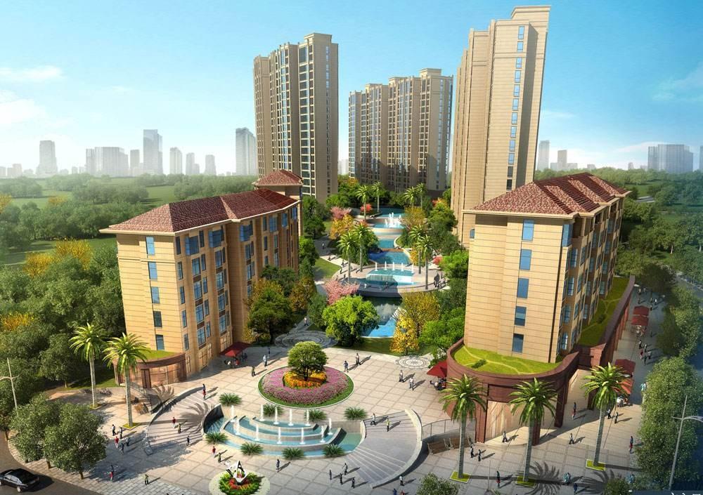 湖南18个县(市、区)被定为城镇老旧小区改造试点