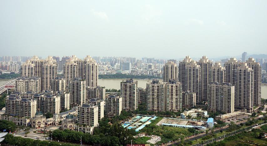 一季度北京商品房销售面积为86.7万平方米 同比下降41.3%
