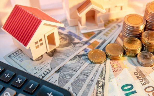 南充房贷断供还不上了,损失可不止是一栋房子!
