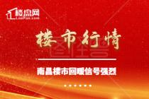 【楼盘网早报2020.4.24】南昌楼市回暖信号强烈