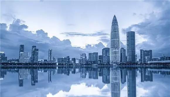 央行报告:中国城镇居民家庭户均拥有1.5套住房