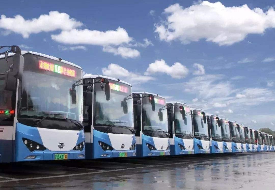 双塔寺公交停车场停用  5条公交线路相应调整