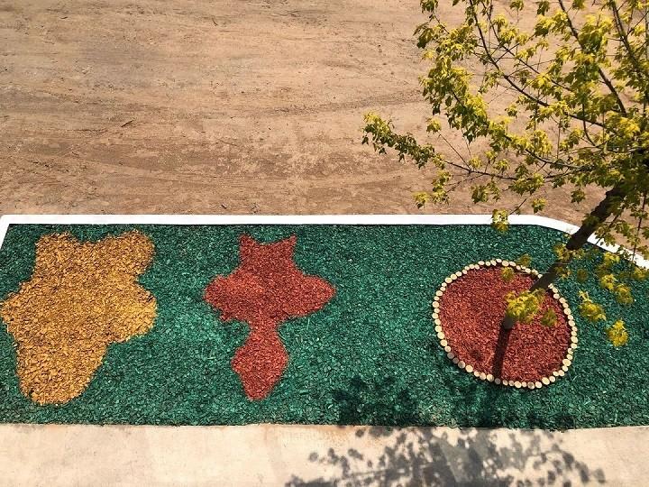 园林废弃物有了新去处! 太原市建成首个专业性绿废处理基地