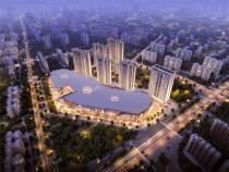 """龙湖春江郦城丨""""金装""""改善置业首选,一步到位的理想人居"""