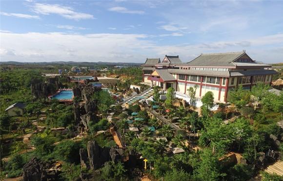 杏林大观园史上唯一可售度假房产!