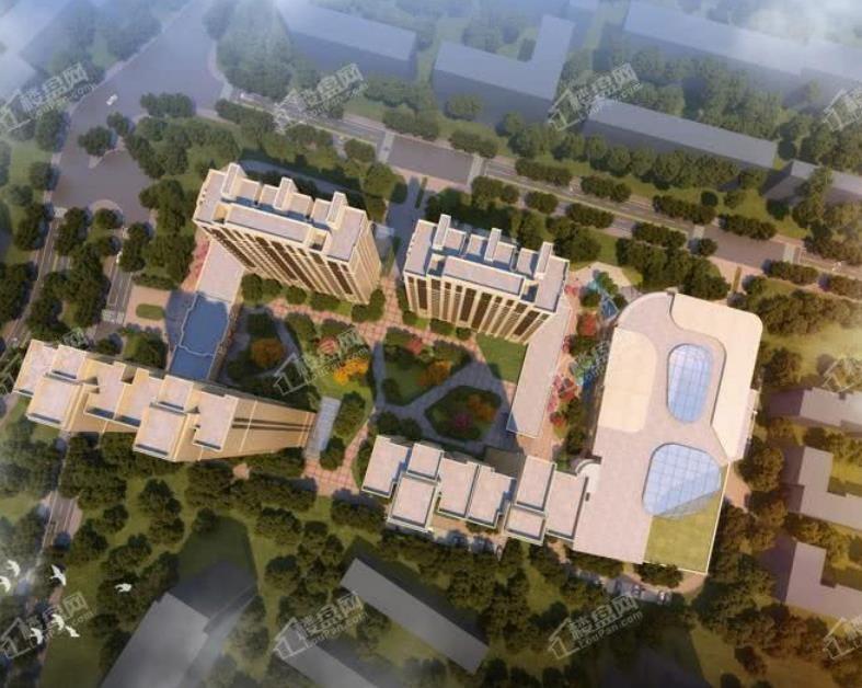 走在城市心里:和瑞悦府营销中心将于5月2日盛大开放
