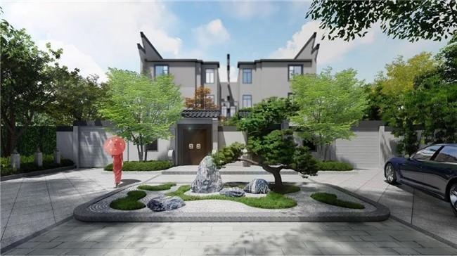 不可思议!150㎡的住宅,自带5个院子?再配一个车位!堪称是濮阳楼市最大惊喜之一。