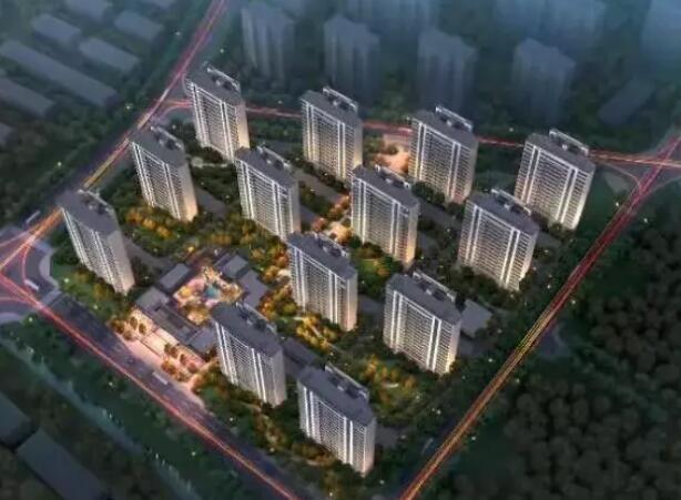 江宁孔雀城紫樾澜庭_刚需价格打造改善的体验
