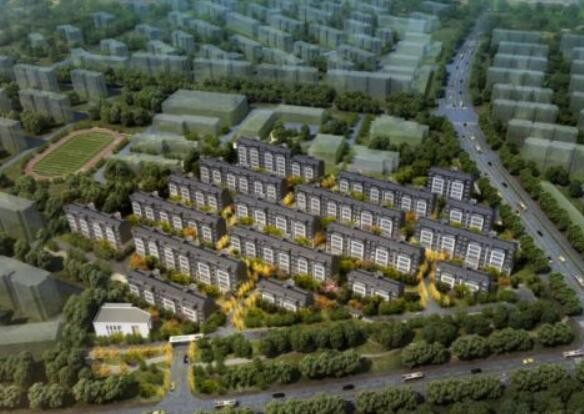 高淳孔雀城湖畔澜庭打造改善型人居产品