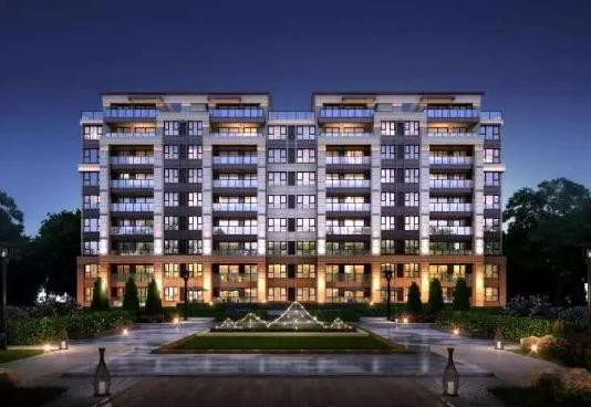 中建熙元府总价仅约280万起_打造精奢低密纯洋房