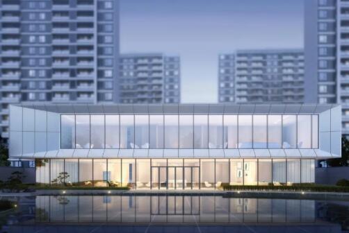 龙池映_融创中国携手苏瑞置业与时为新打造