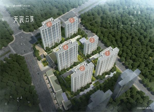 盯紧了!南京江北核心区不少新盘即将首开!