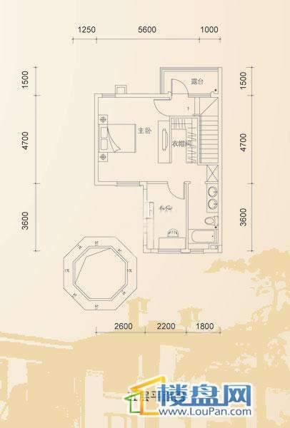 中天托斯卡纳S6-D 五层
