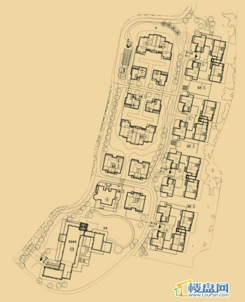 1组团联排别墅所在区位图示.jpg