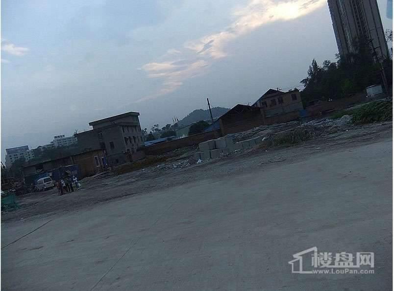 琴亭湖畔户型图