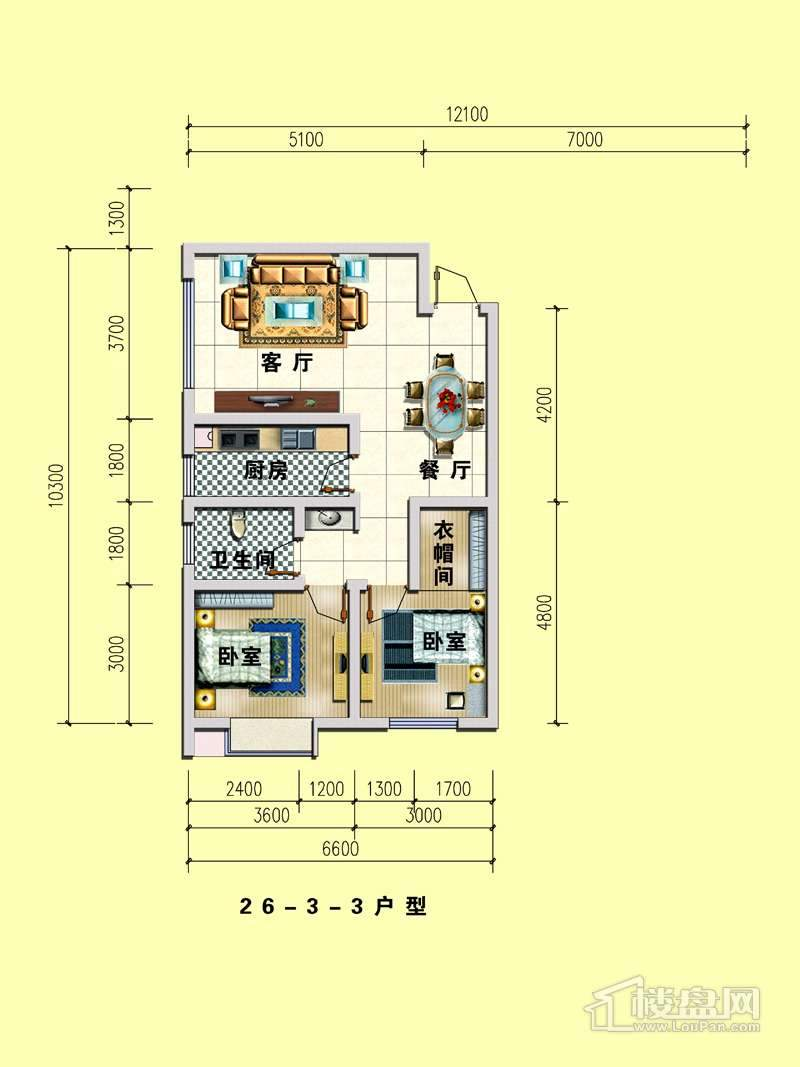 黔北国际汽车城户型图
