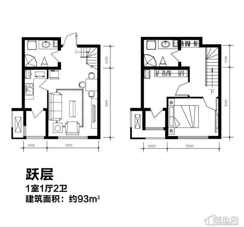5号楼标准层光景居户型3室2厅2卫1厨 .jpg