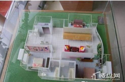金鹏·怡和园三期户型图