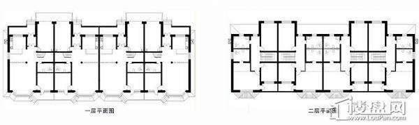 拙墅TN-1户型图7室3厅3卫1厨-425