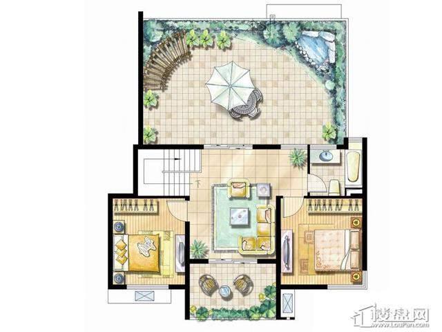 绿地波士顿公馆 5号楼 3室1厅1厨1卫138