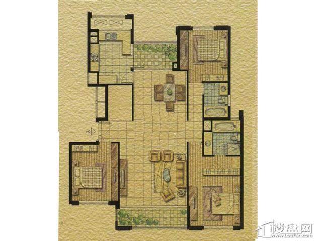太湖锦园C23室2厅2卫