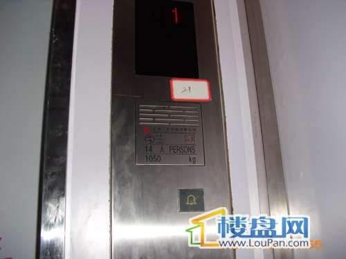 上海三菱品牌电梯