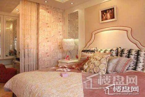 紫韵枫尚样板房