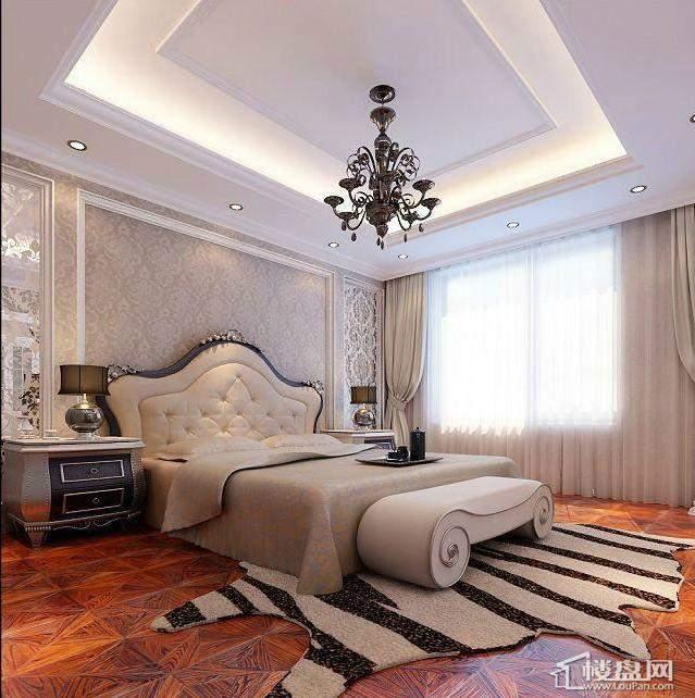 富海公寓样板房