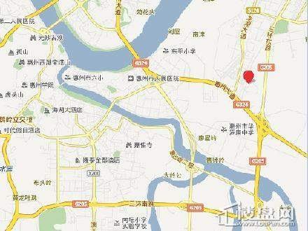 宝安山水龙城