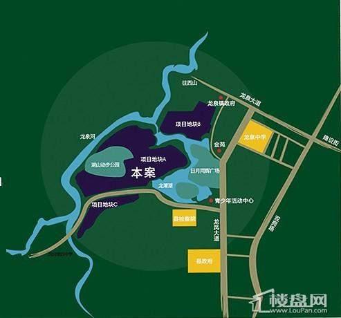 斌鑫•中央公园城