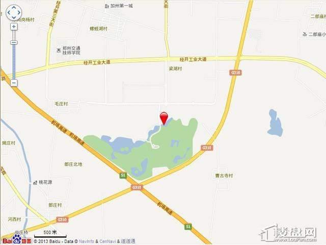 郑州新房 经济技术开发区新房
