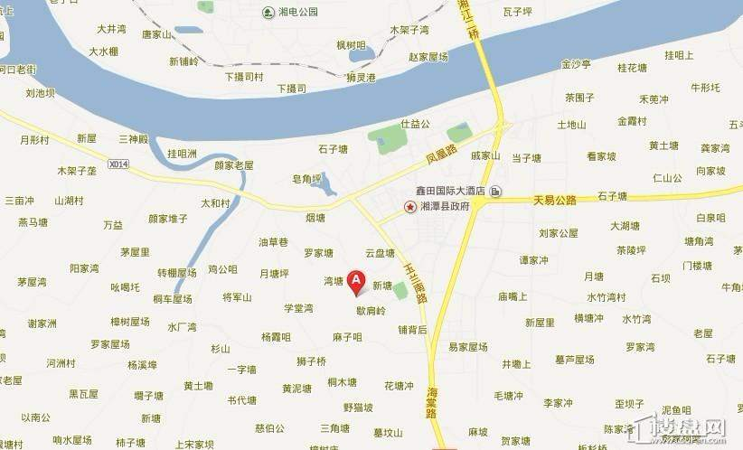 裕鑫水岸龙庭