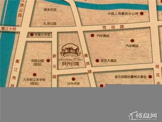 建工·枫丹白露