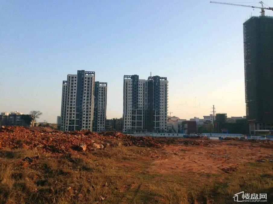 中铁建·荷塘星城