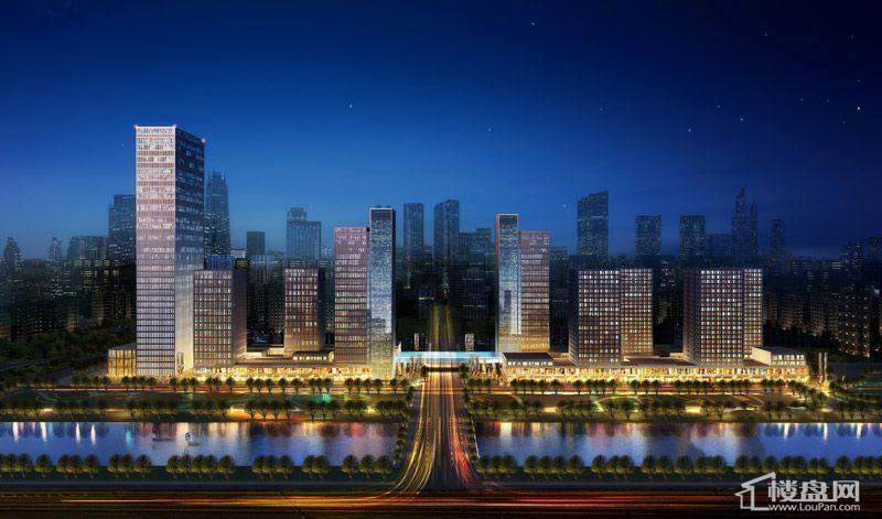 天津科技广场