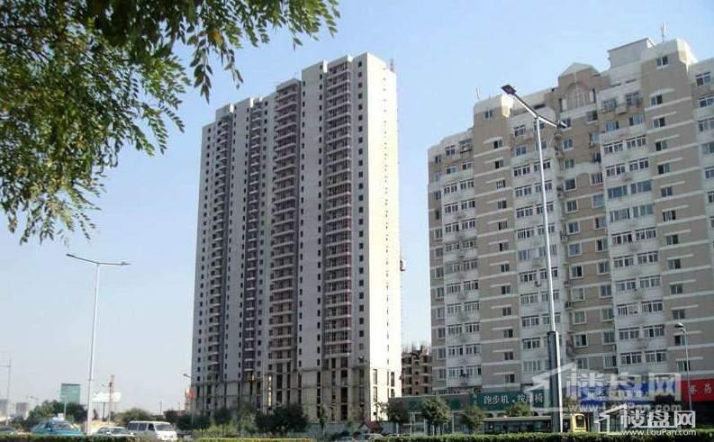 海天国际公寓
