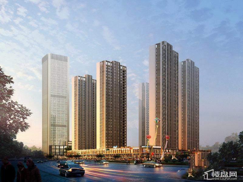 宝利国际广场云观公寓