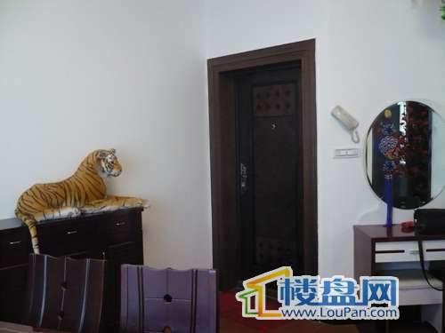 怡景新城 进门过厅