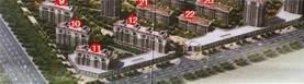 温州城效果图
