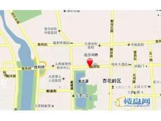 鸿昇龙潭公馆