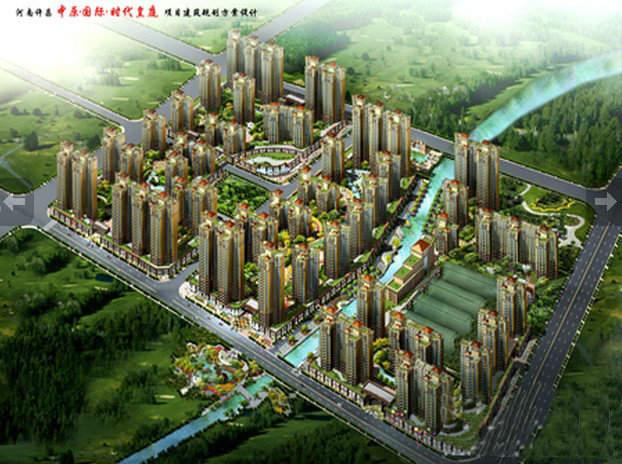 中原·国际·时代皇庭商铺