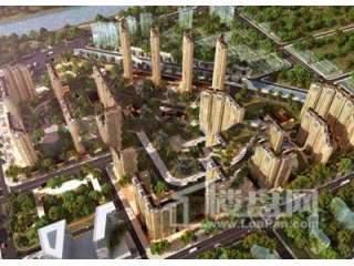中和城项目