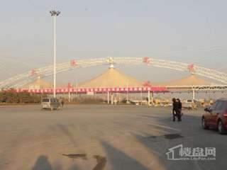 明泰领秀长风项目商铺