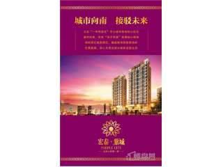 宏泰•紫城