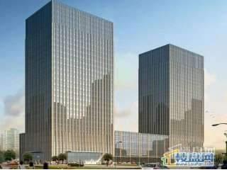 山西国际商务中心