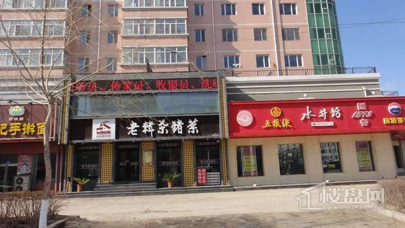 丽都国际周边配套(2012-04-26)